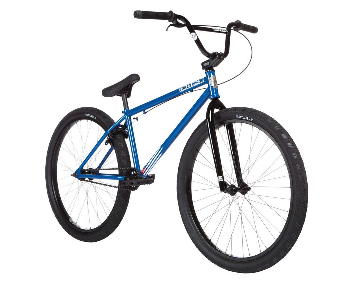 """Stolen 2020 Zeke 26"""" Bike (22.25"""" Toptube) (Blue/Black)"""