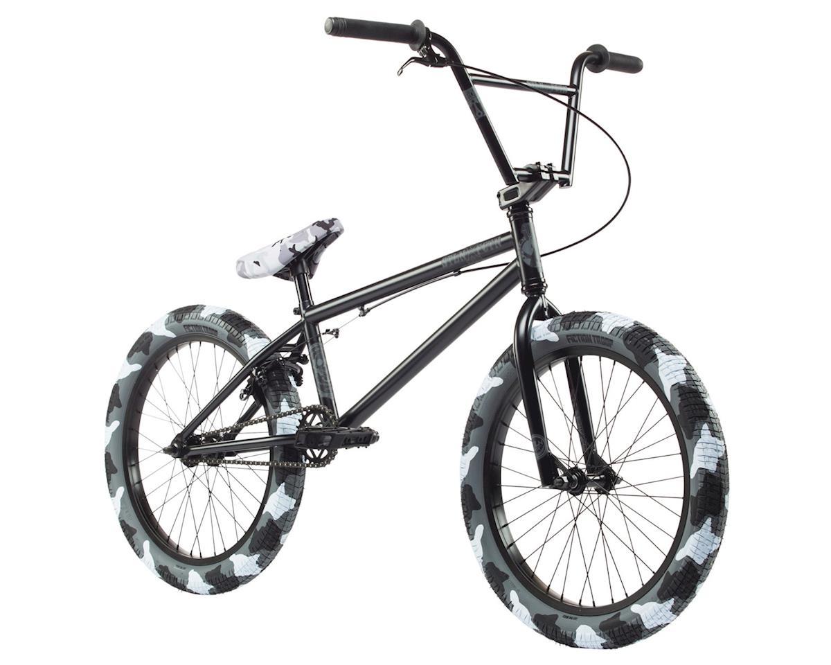 "Stolen 2019 STLN X FCTN 20"" BMX Black/Urban Camo"