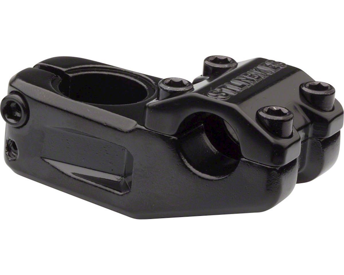 Stolen Stratos Top Load 52mm Stem Black