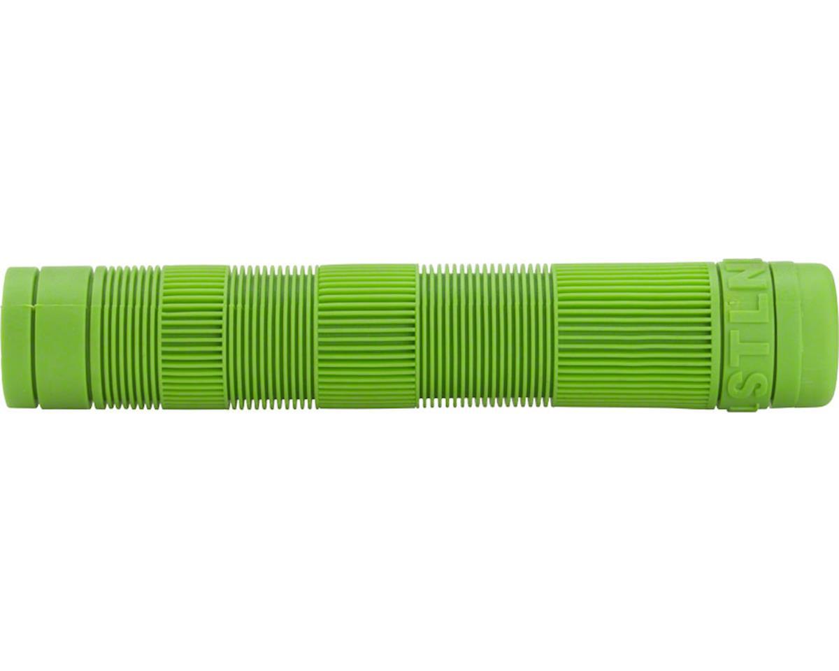 Team Grips Flangeless Green