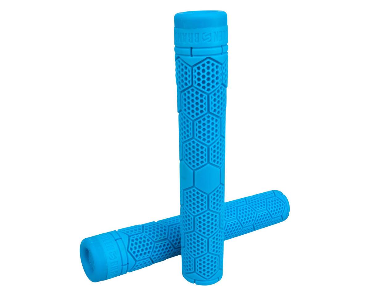 Stolen Hive Grips (Bright Blue)