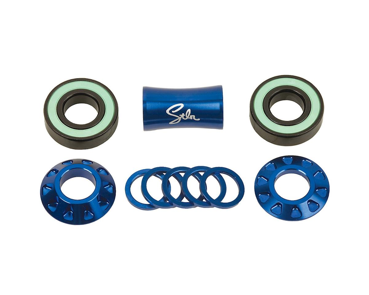 Stolen Revolver Mid BB Kit (Dark Blue) (22mm)