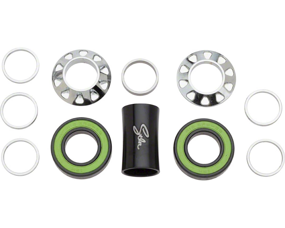 Stolen Revolver 22mm Mid Bottom Bracket Polished