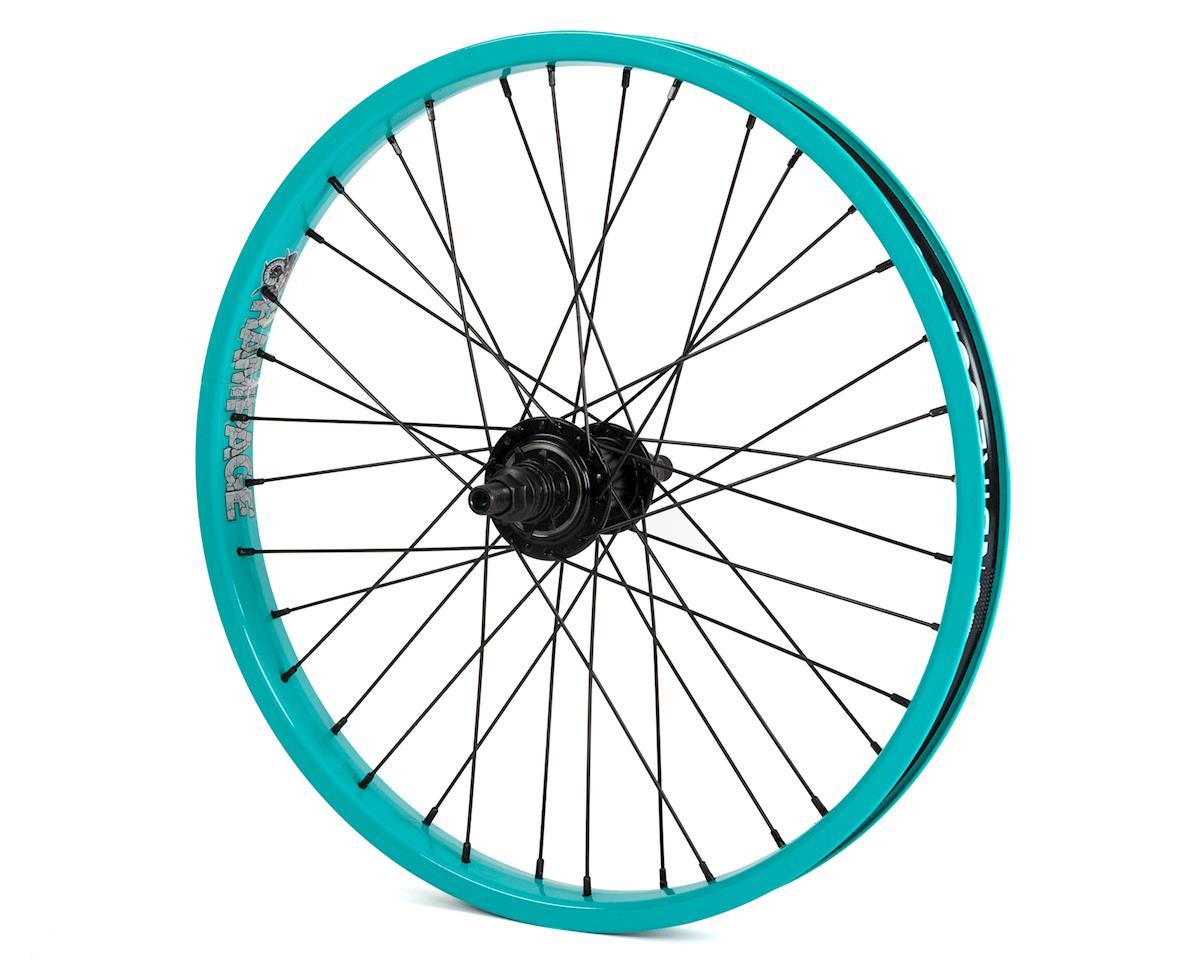 "Stolen Rampage Freecoaster Wheel (Caribbean Green) (20 x 1.75"")"