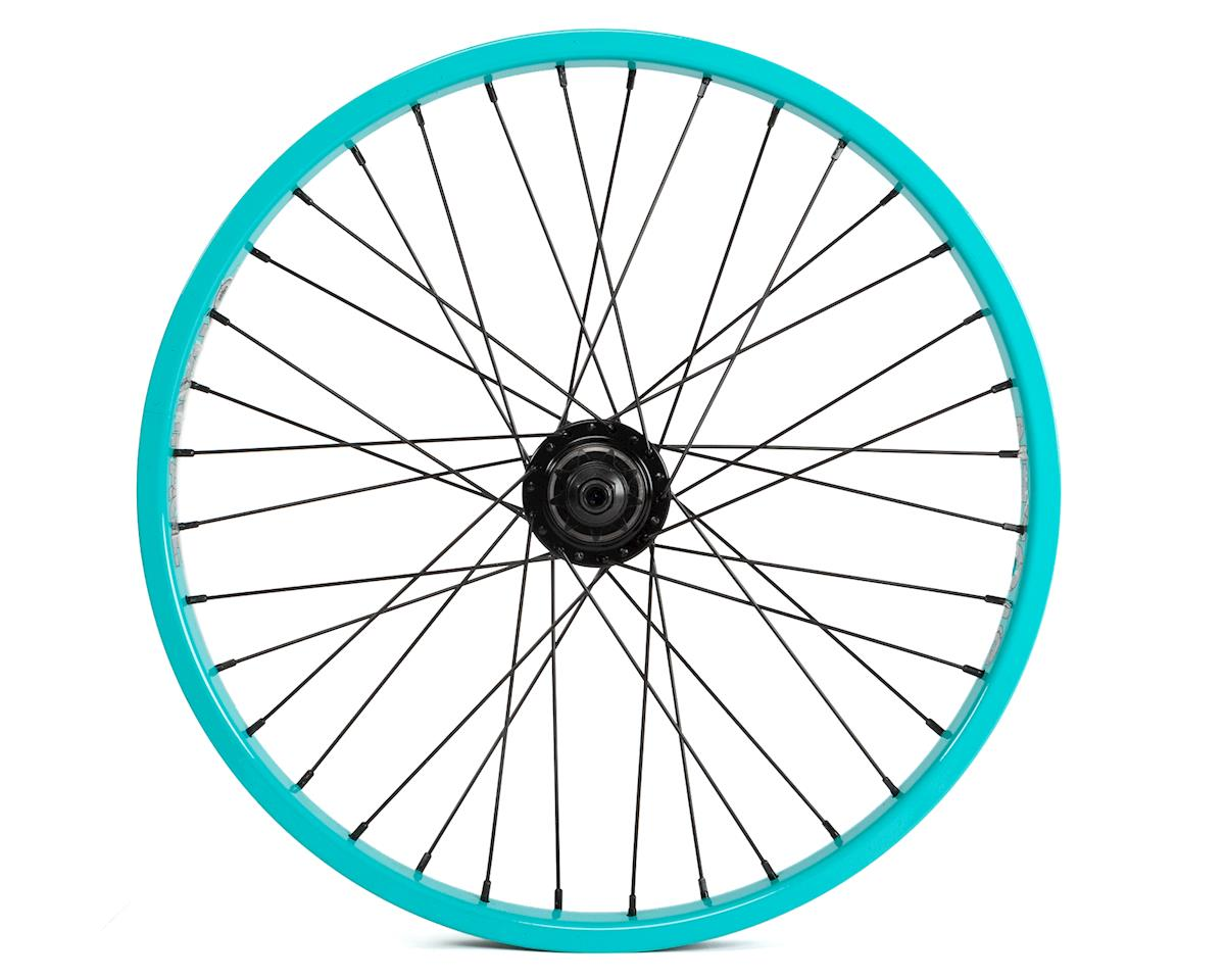 """Image 3 for Stolen Rampage Freecoaster Wheel (Caribbean Green) (20 x 1.75"""")"""