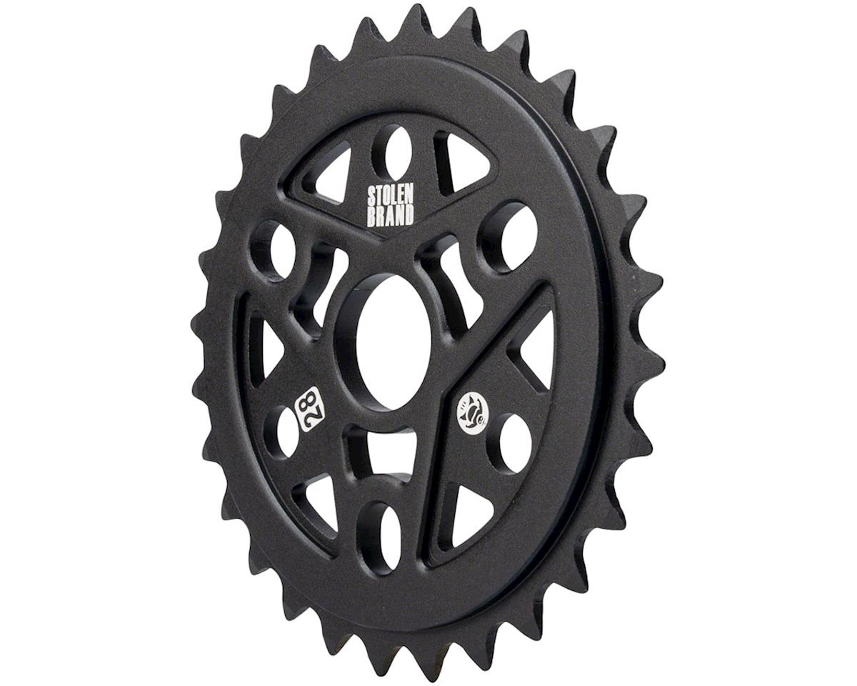 Stolen Sumo III Sprocket (Black) (28T) | alsopurchased