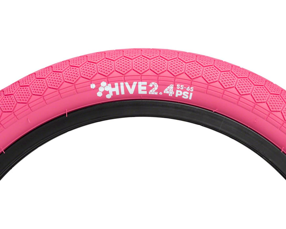 Stolen Hive LP Tire (Cotton Candy) (20 x 2.40)