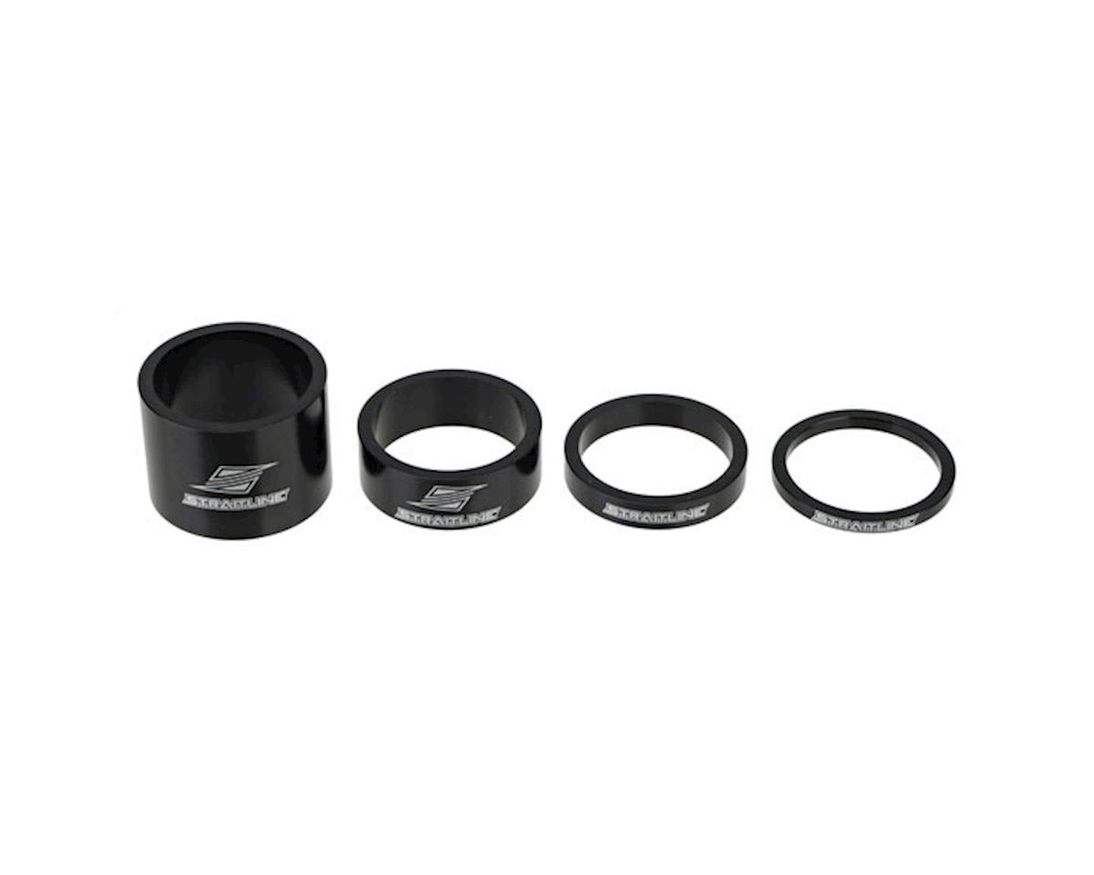 Straitline Components SC Headset Spacer Kits
