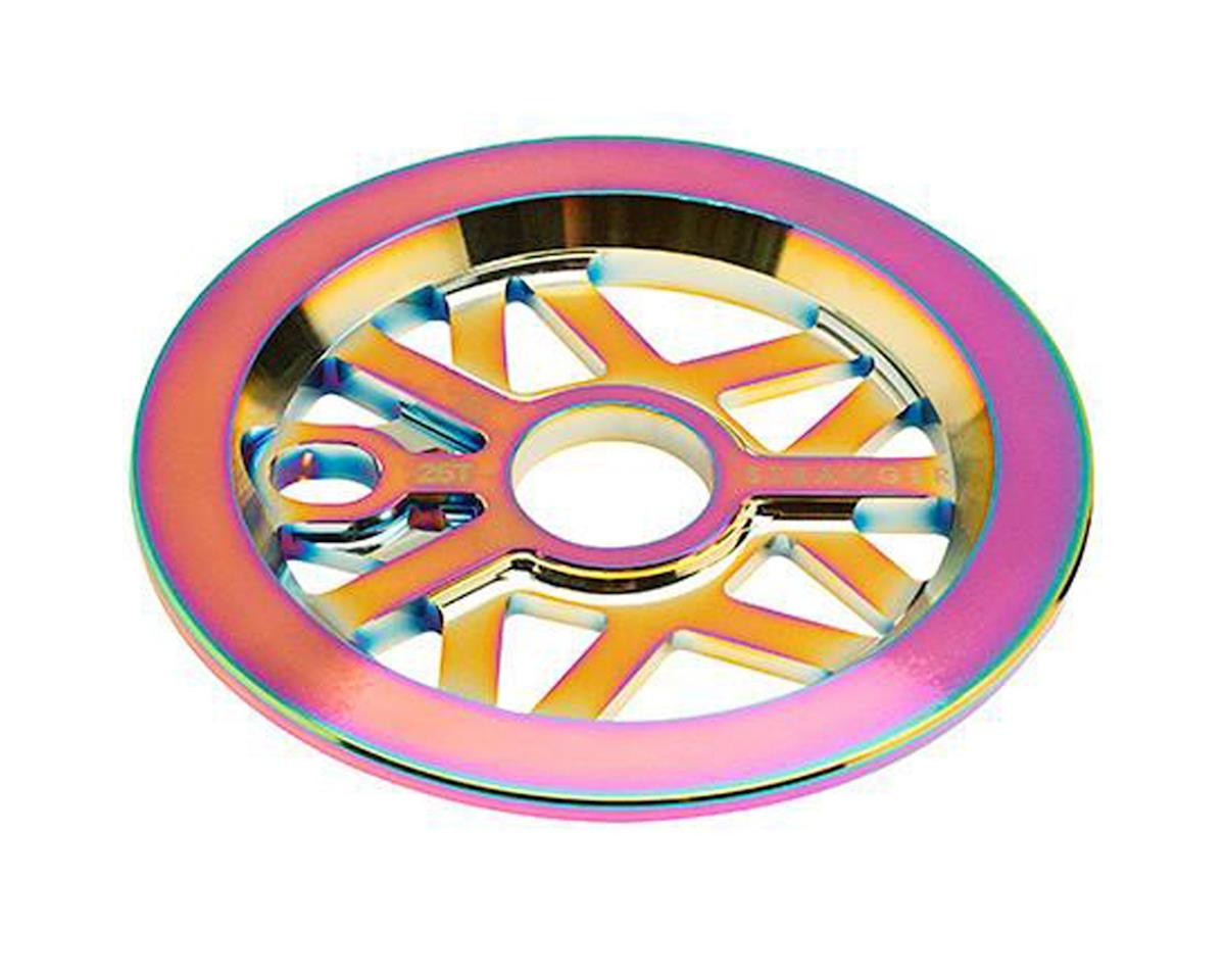 Stranger Strangergram Guard Sprocket (Trippy Dip) (28T)