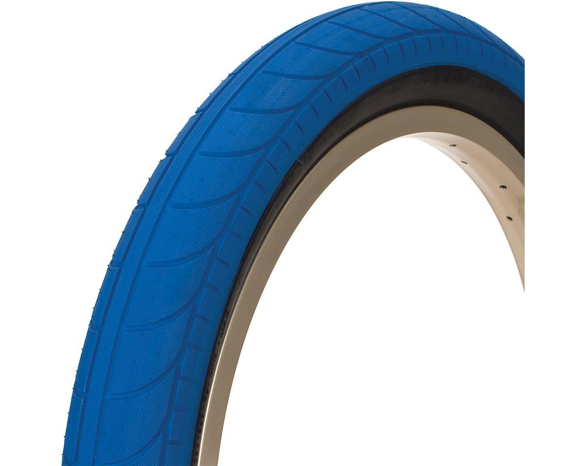 Stranger Ballast Tire (Blue/Black) (20 x 2.45)