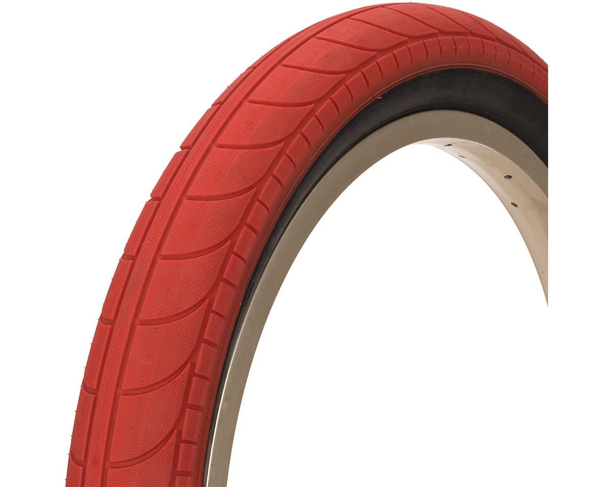 Stranger Ballast Tire (Red/Black)