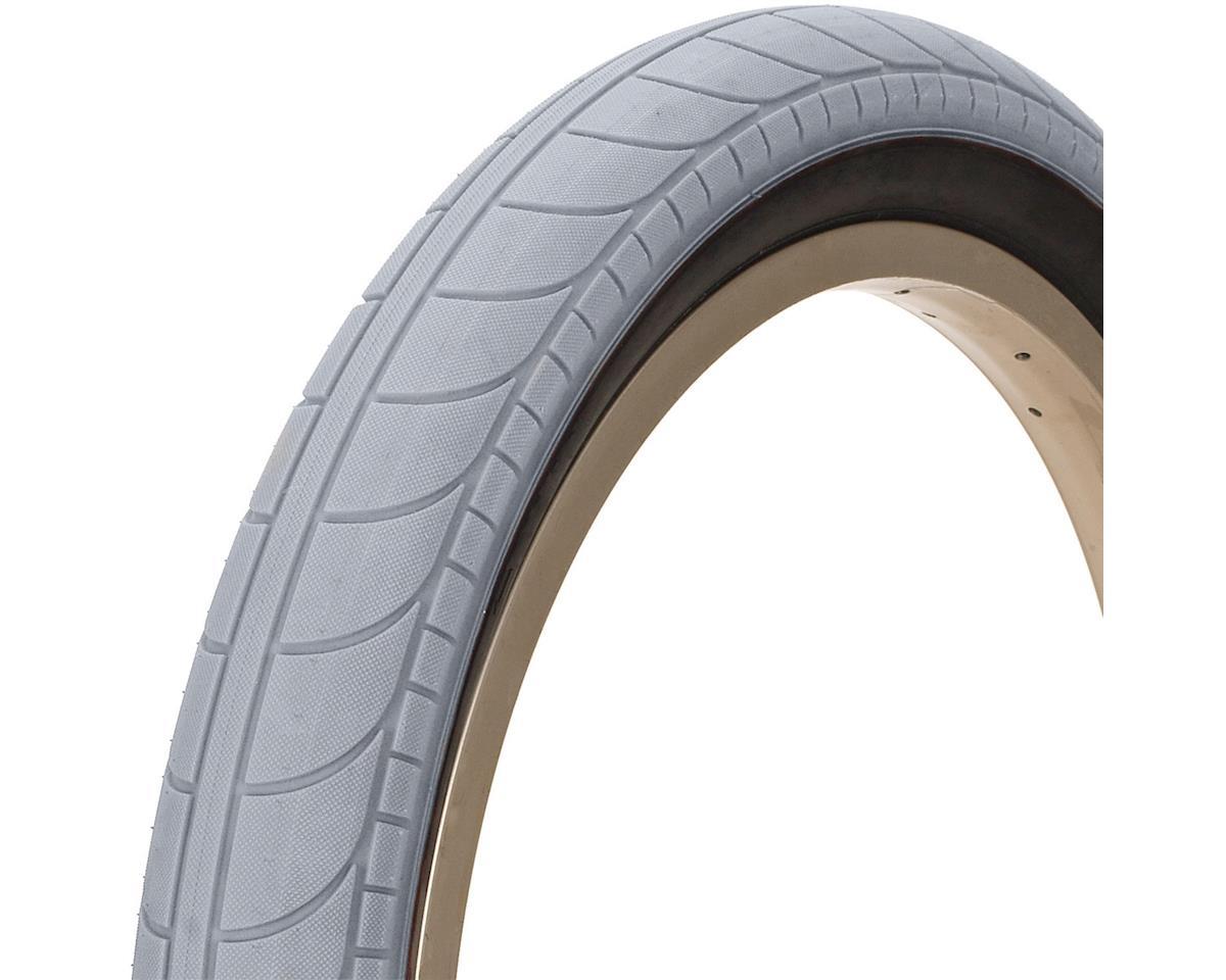 Stranger Ballast Tire (Grae/Black) (20 x 2.45)