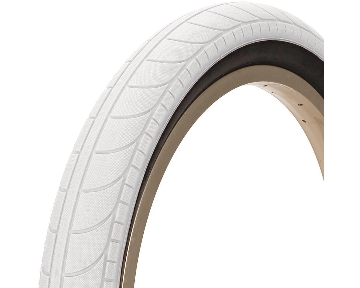 Stranger Ballast Tire (White/Black)