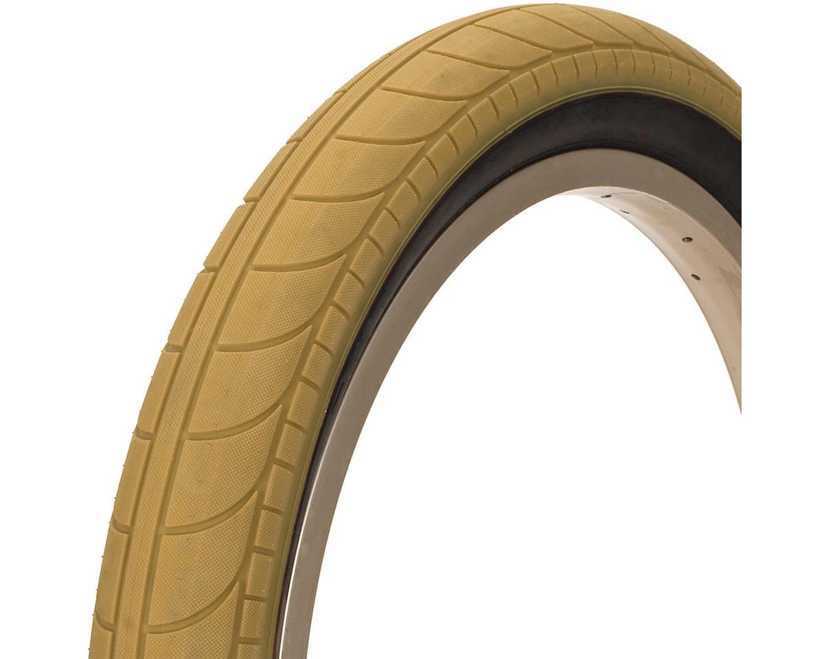 Stranger Ballast Tire (Tan/Black)