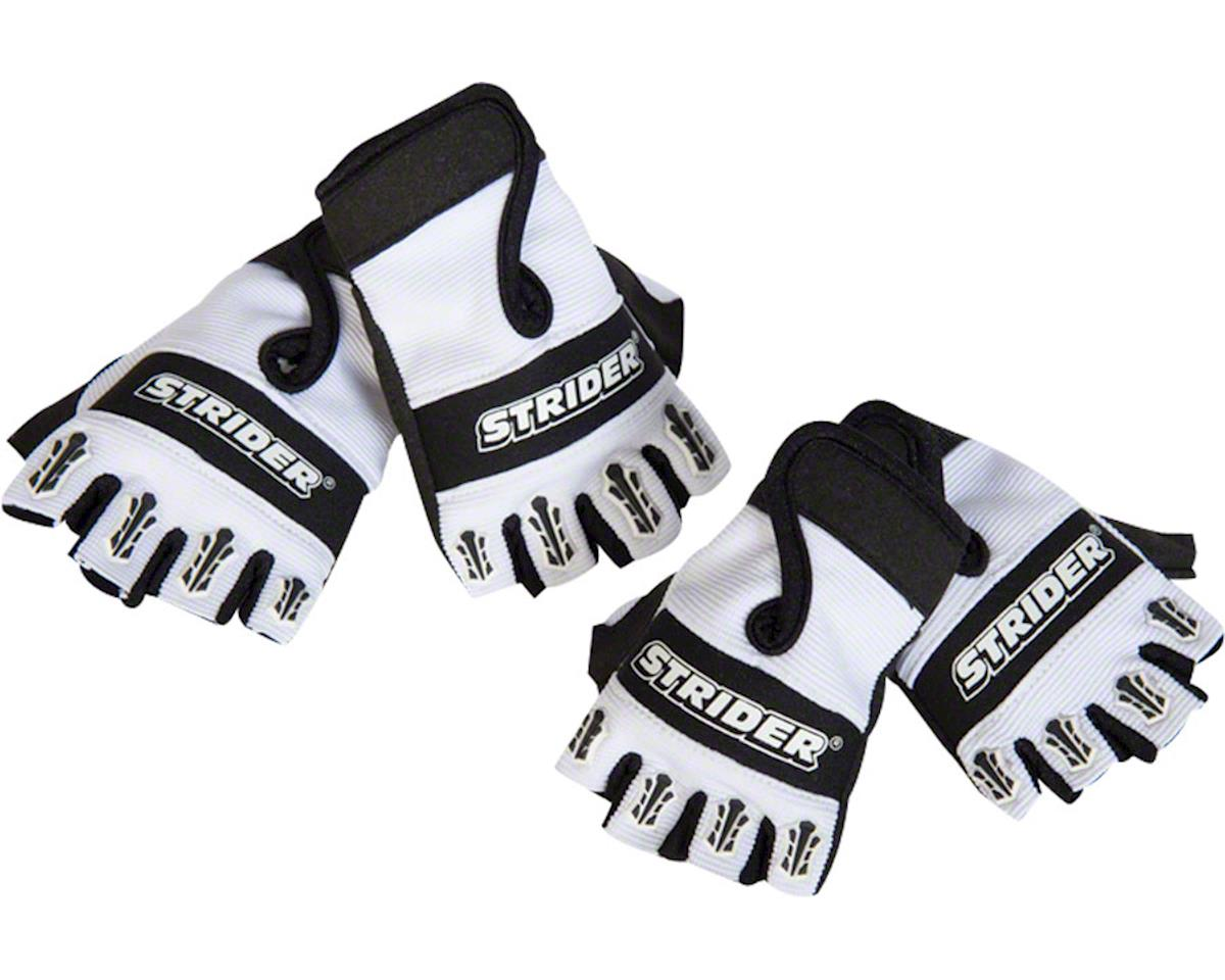 Strider Sports Fingerless Riding Gloves