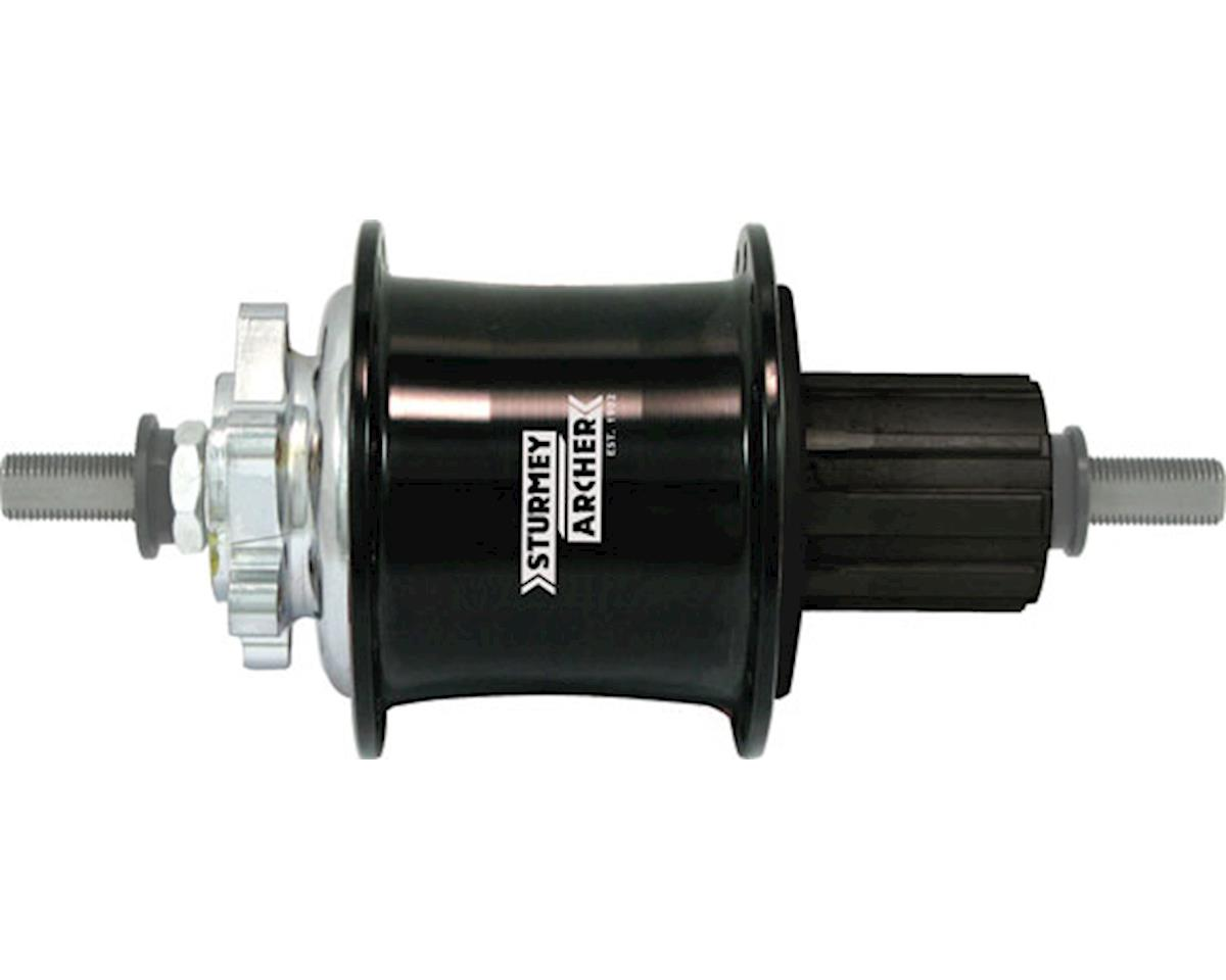 Sturmey Archer 3x9-speed Disc Rear Hub