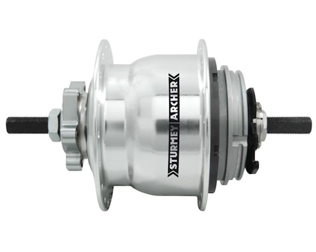 Sturmey Archer 8-speed Disc Rear Hub