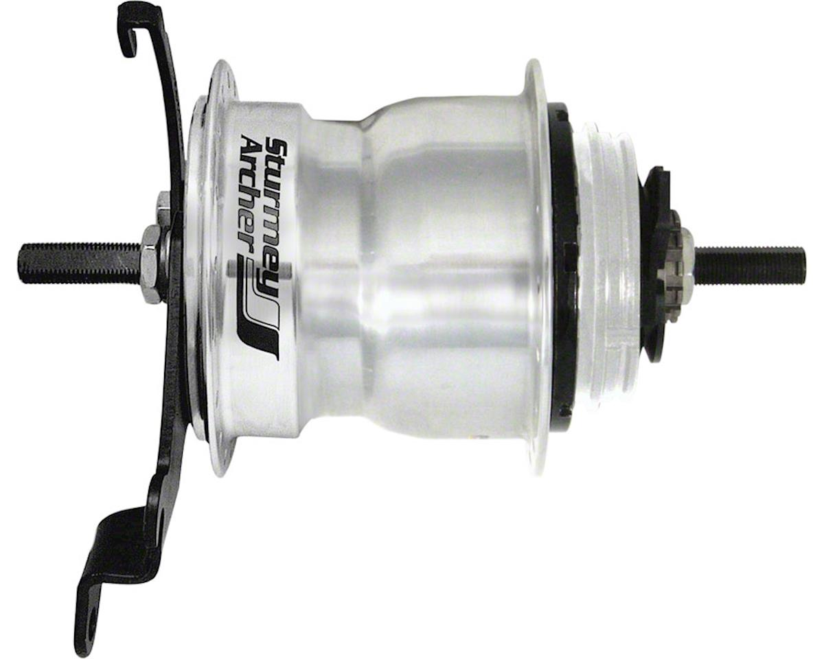 Sturmey Archer S80 XRD8 8-Speed Drum Brake Hub