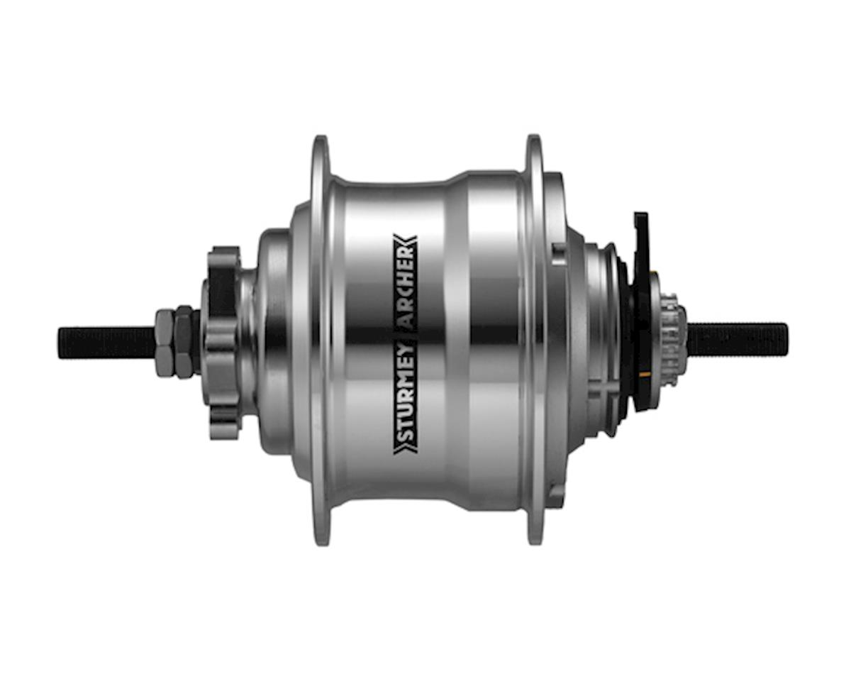 Sturmey Archer 5sp Disc Rear Hub