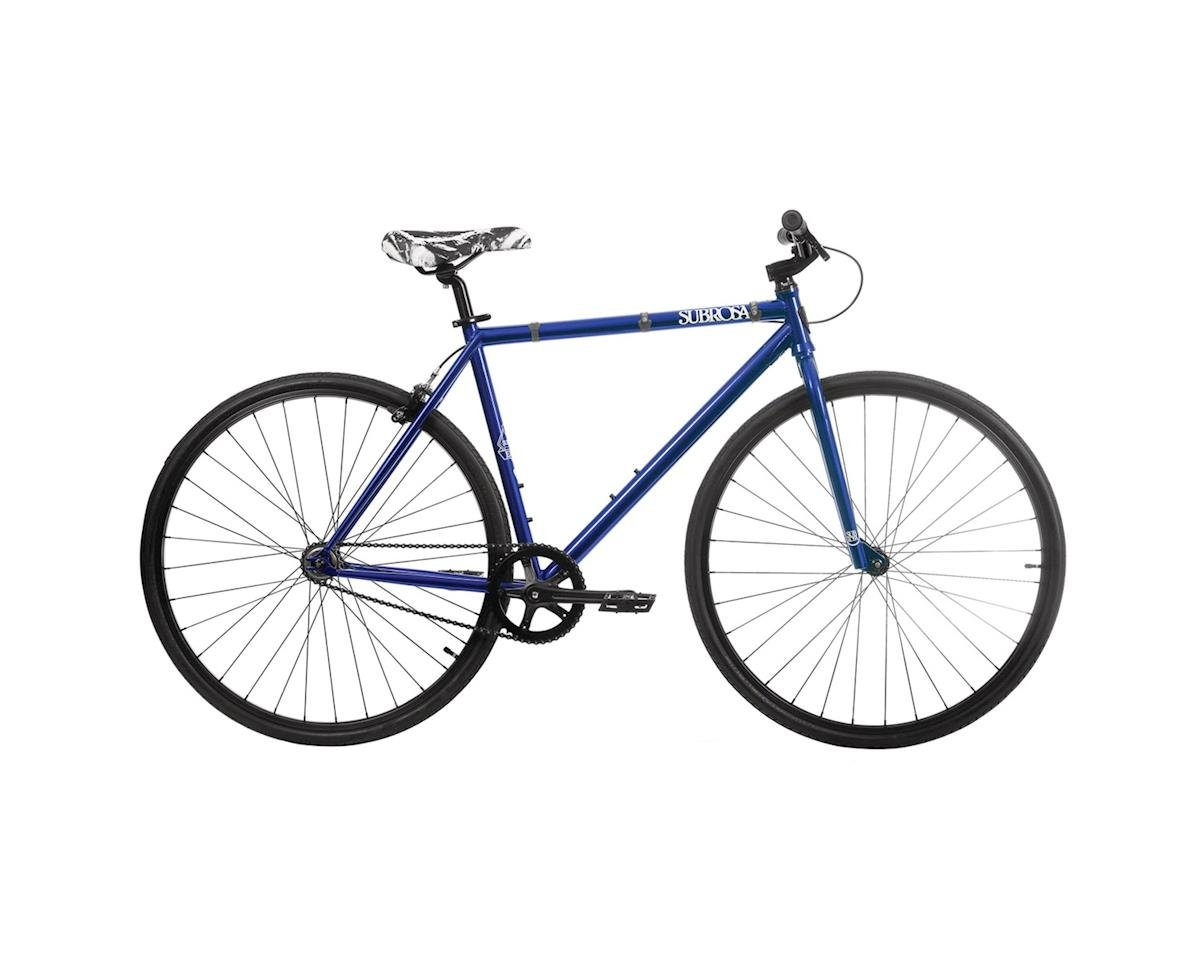 Subrosa Erro UTB 700c Bike (Electric Blue)