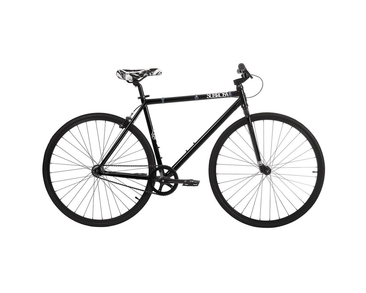 Subrosa Erro UTB 700c Bike (Gloss Black) (L)