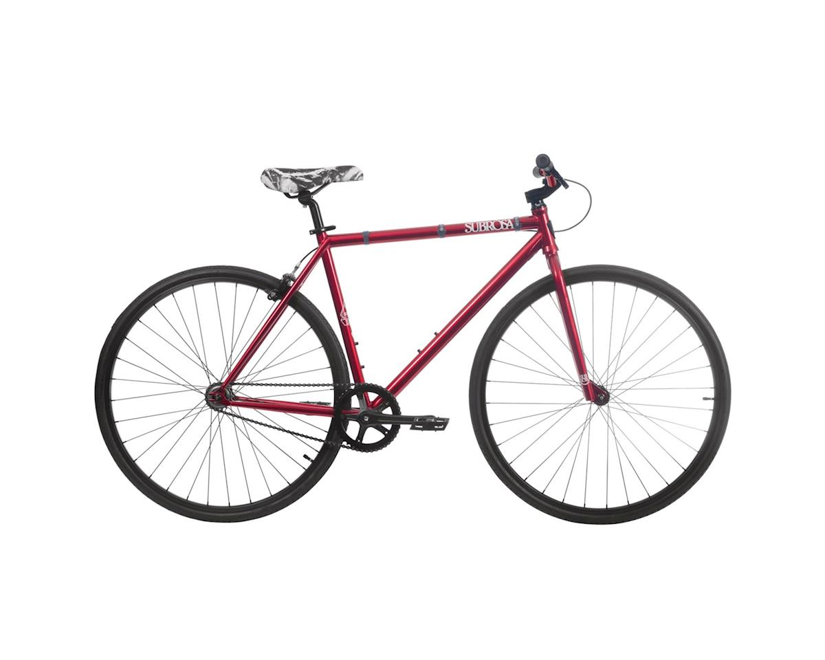 Subrosa Erro UTB 700c Bike (Red Luster)