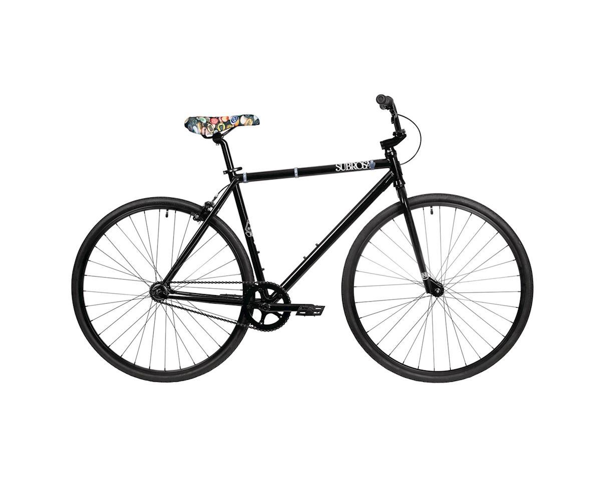 Subrosa Rixa UTB 700c Bike (Gloss Black) (M)