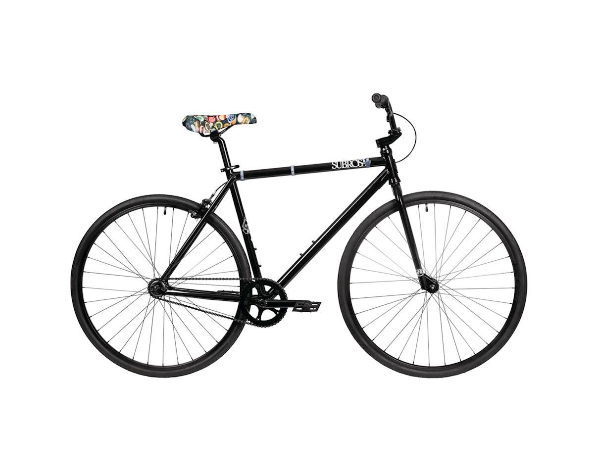 SCRATCH & DENT: Subrosa Rixa UTB 700c Bike (Gloss Black) (M)