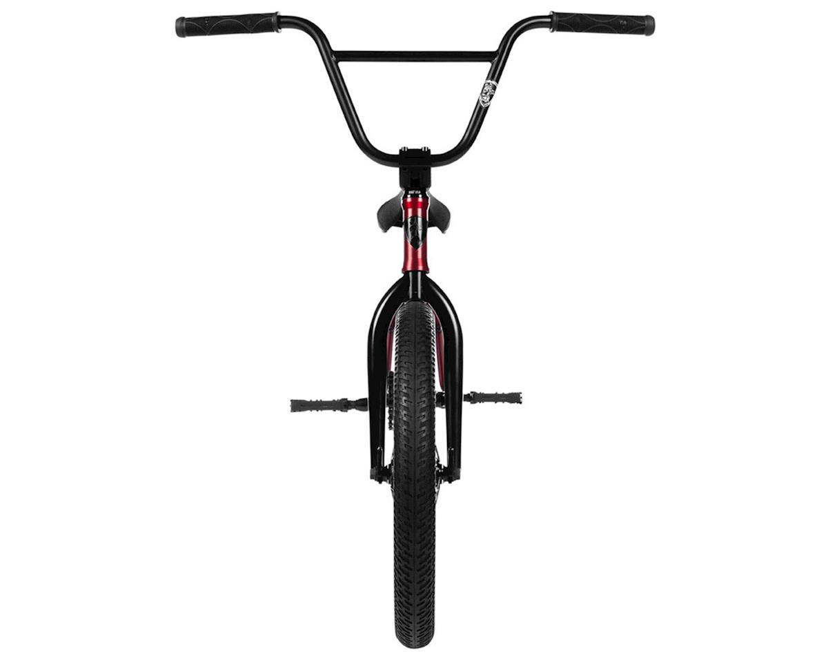 """Image 2 for Subrosa 2020 Malum BMX Bike (21"""" Toptube) (Matte Trans Red)"""