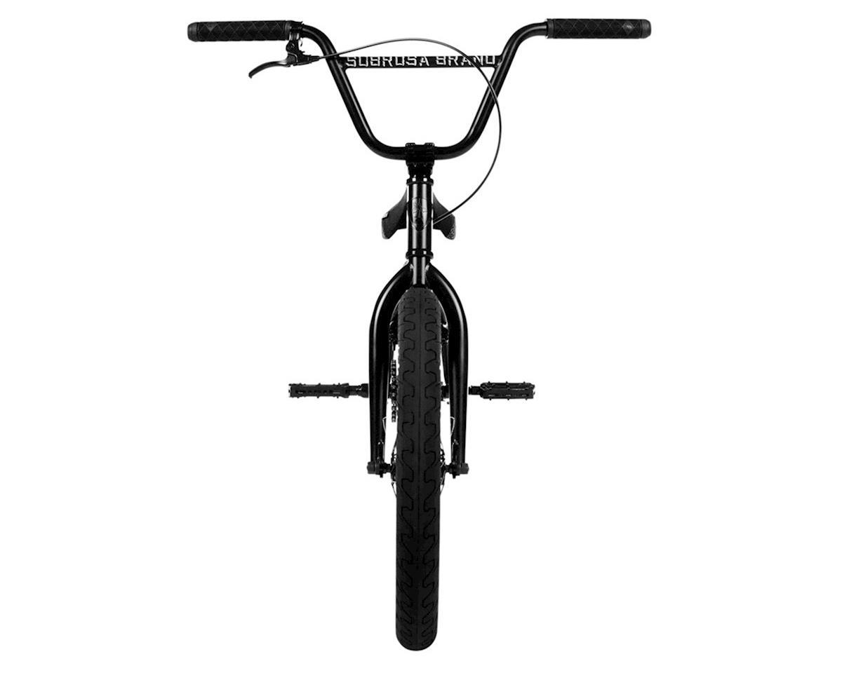 "Image 2 for Subrosa 2020 Altus BMX Bike (20"" Toptube) (Black)"
