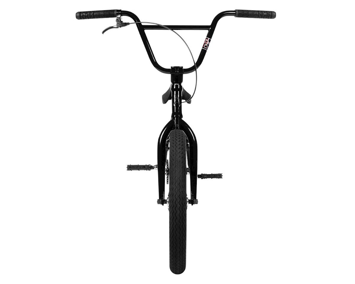 "Image 2 for Subrosa 2020 Salvador BMX Bike (20.5"" Toptube) (Gloss Black)"