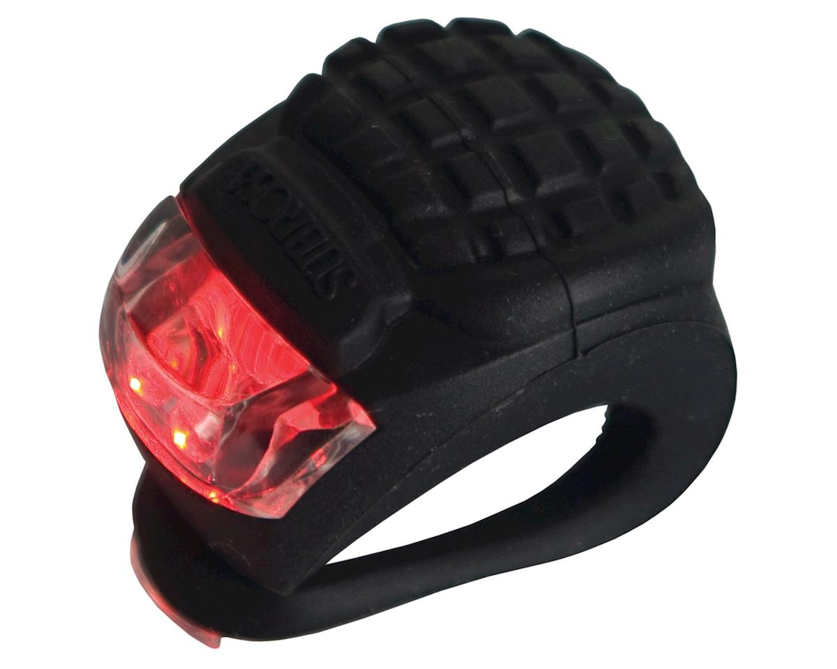 Subrosa Combat Light (Rear) (Black)