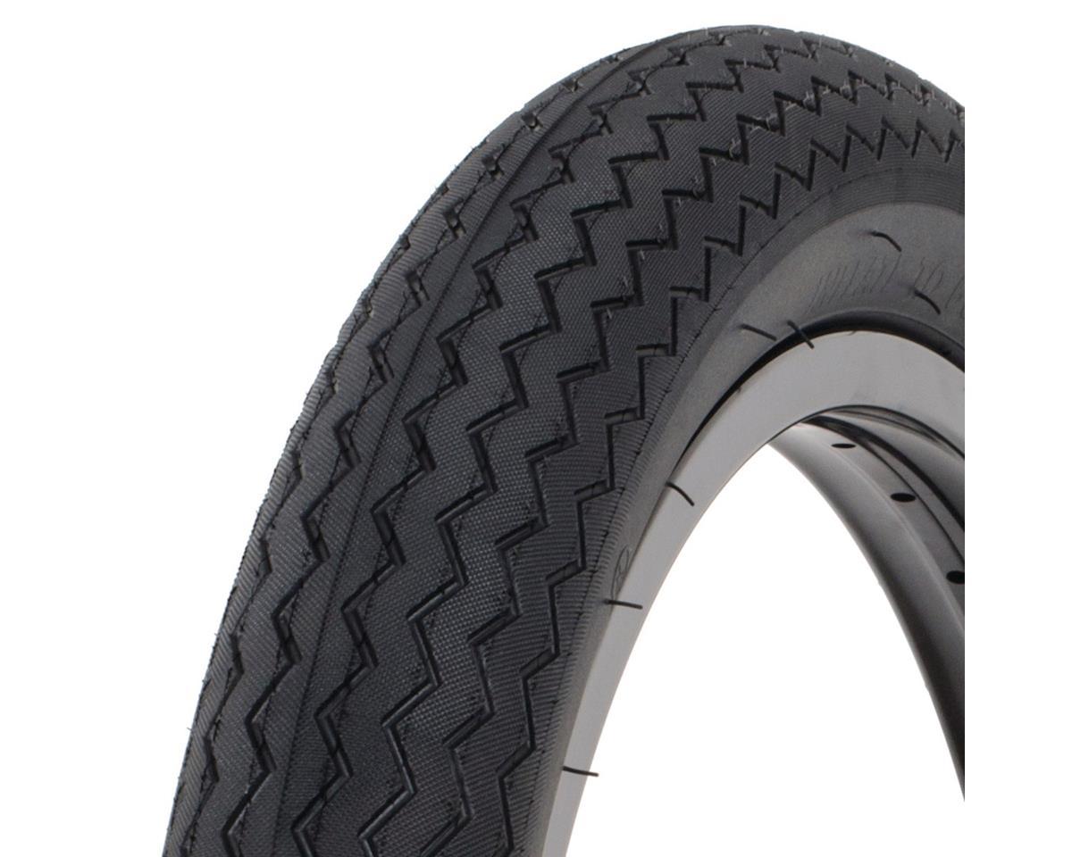 Subrosa Sawtooth Tire (Black) (20 x 2.35)