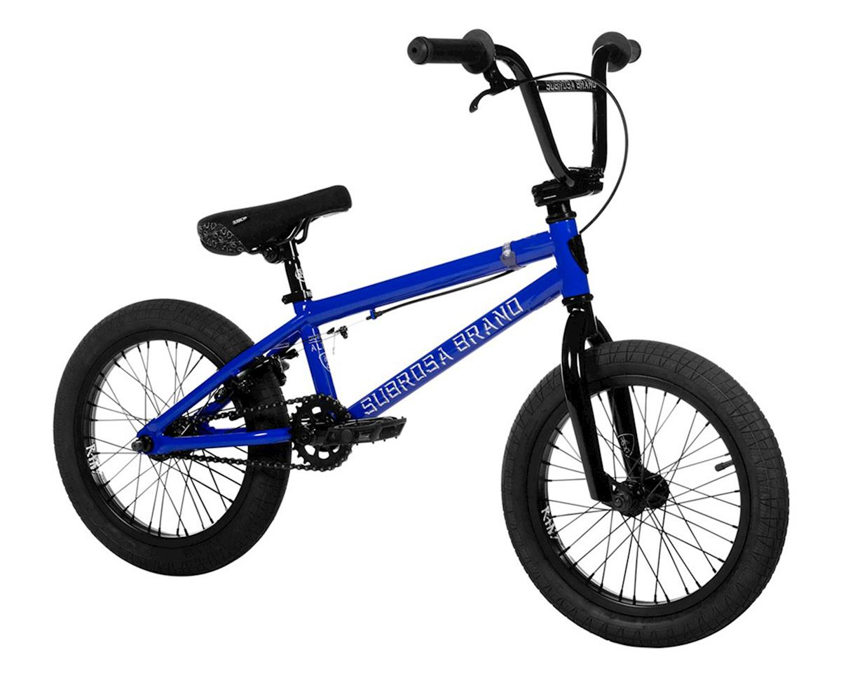 "Subrosa 2020 Altus 16"" BMX Bike (16.5"" Toptube) (Blue)"