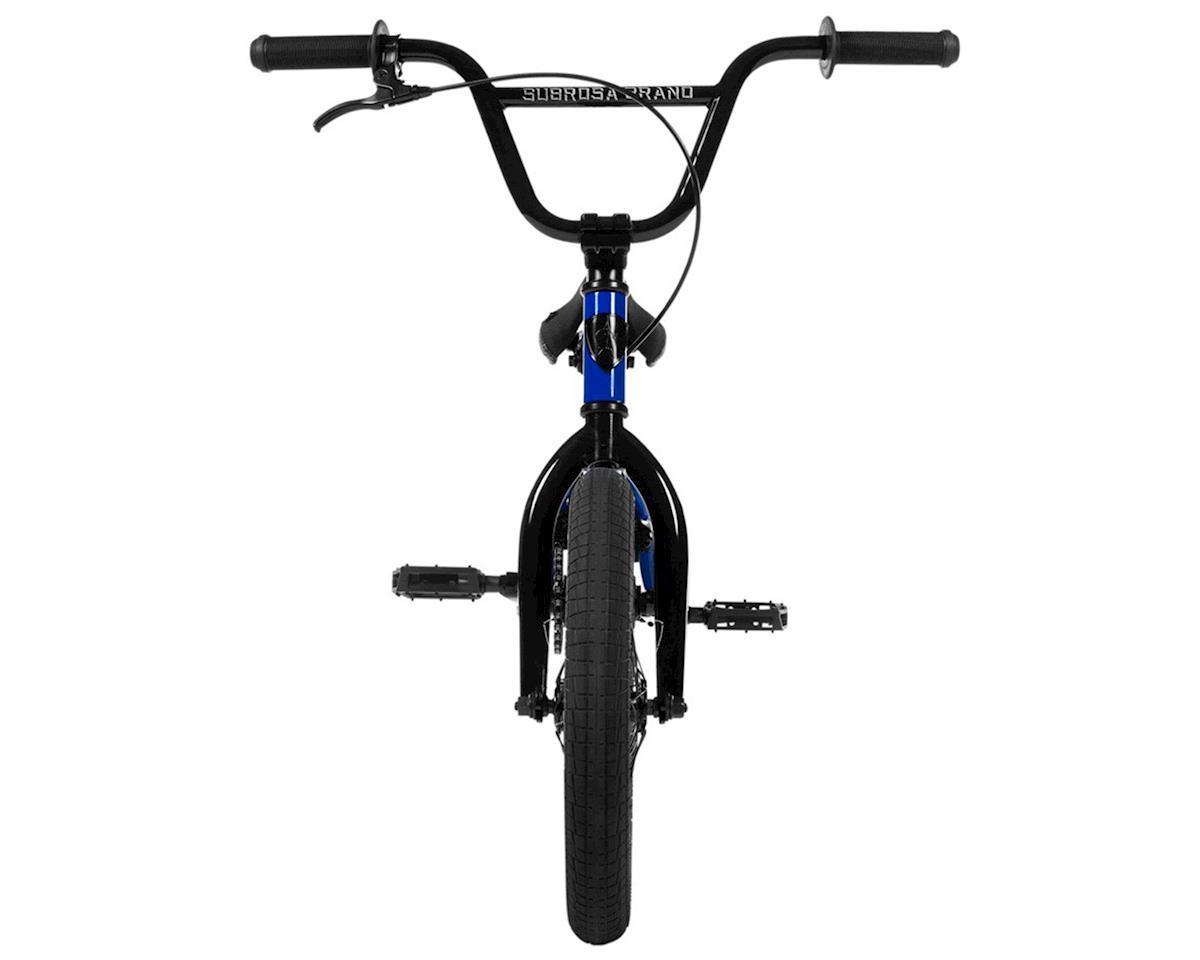 "Image 2 for Subrosa 2020 Altus 16"" BMX Bike (16.5"" Toptube) (Blue)"