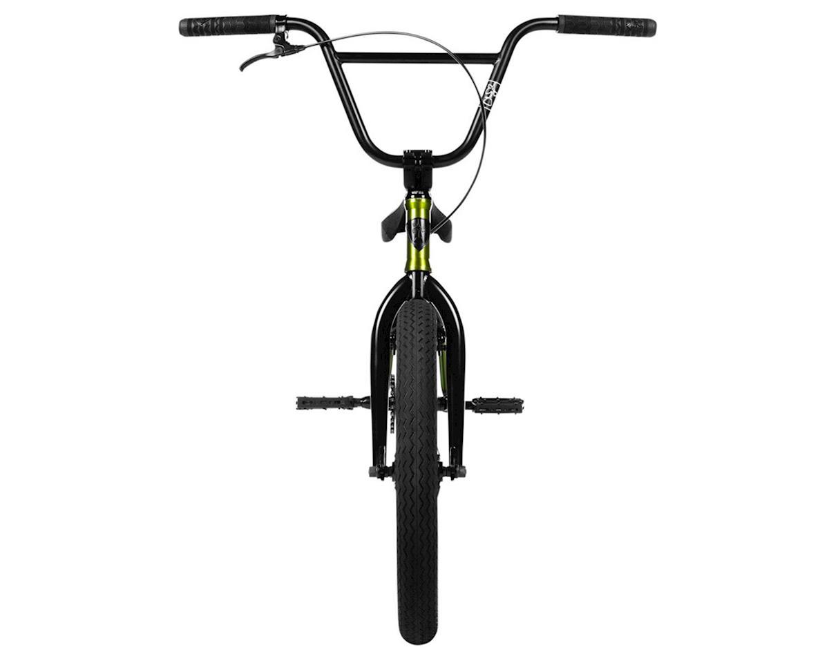 "Image 2 for Subrosa 2020 Salvador BMX Bike (20.5"" Toptube) (Matte Trans Green)"