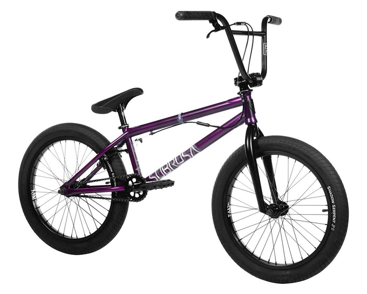 "Subrosa 2020 Salvador Park BMX Bike (20.5"" Toptube) (Matte Purple Luster)"