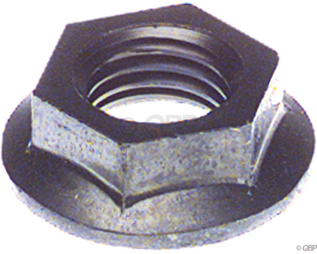 Sugino Crank Arm Nut for 14mm Crank Arm Fixing Bolt: Sold Each