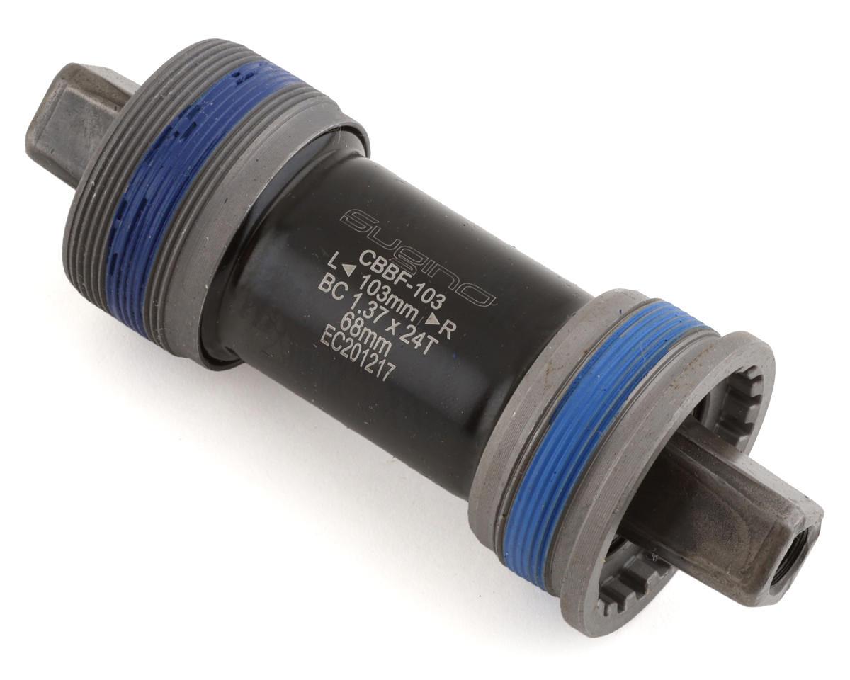 Sugino 68x103mm English Square Taper Cartridge Bottom Bracket