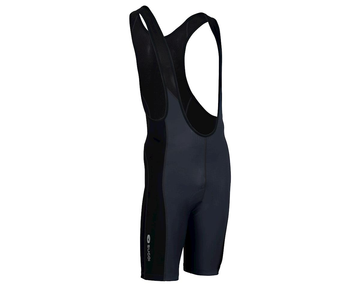 Sugoi Evolution Bib Shorts (Black)