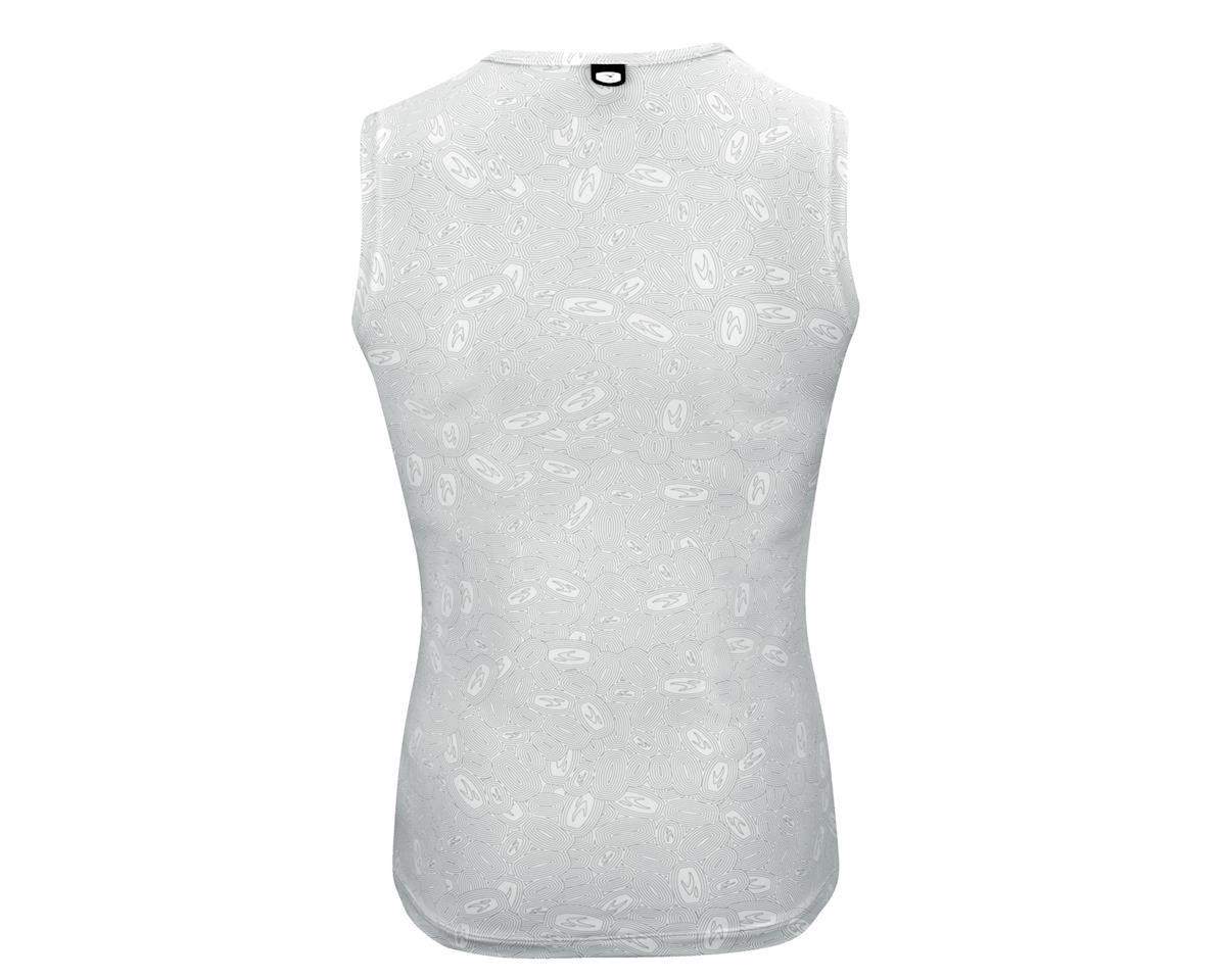 Sugoi RS Sleeveless Baselayer (White)