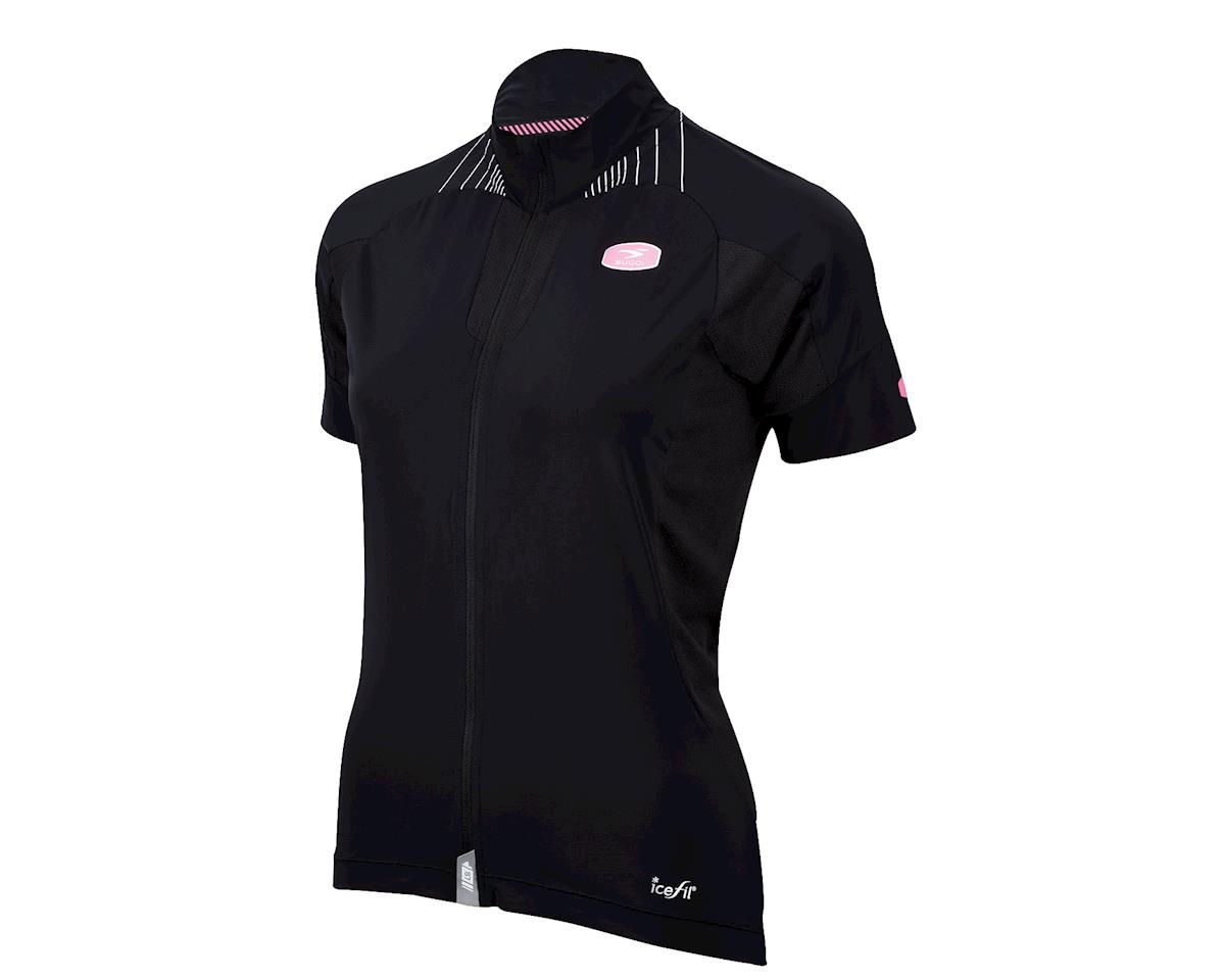 Sugoi Women's Short Sleeve RS Ice Jersey (Red)