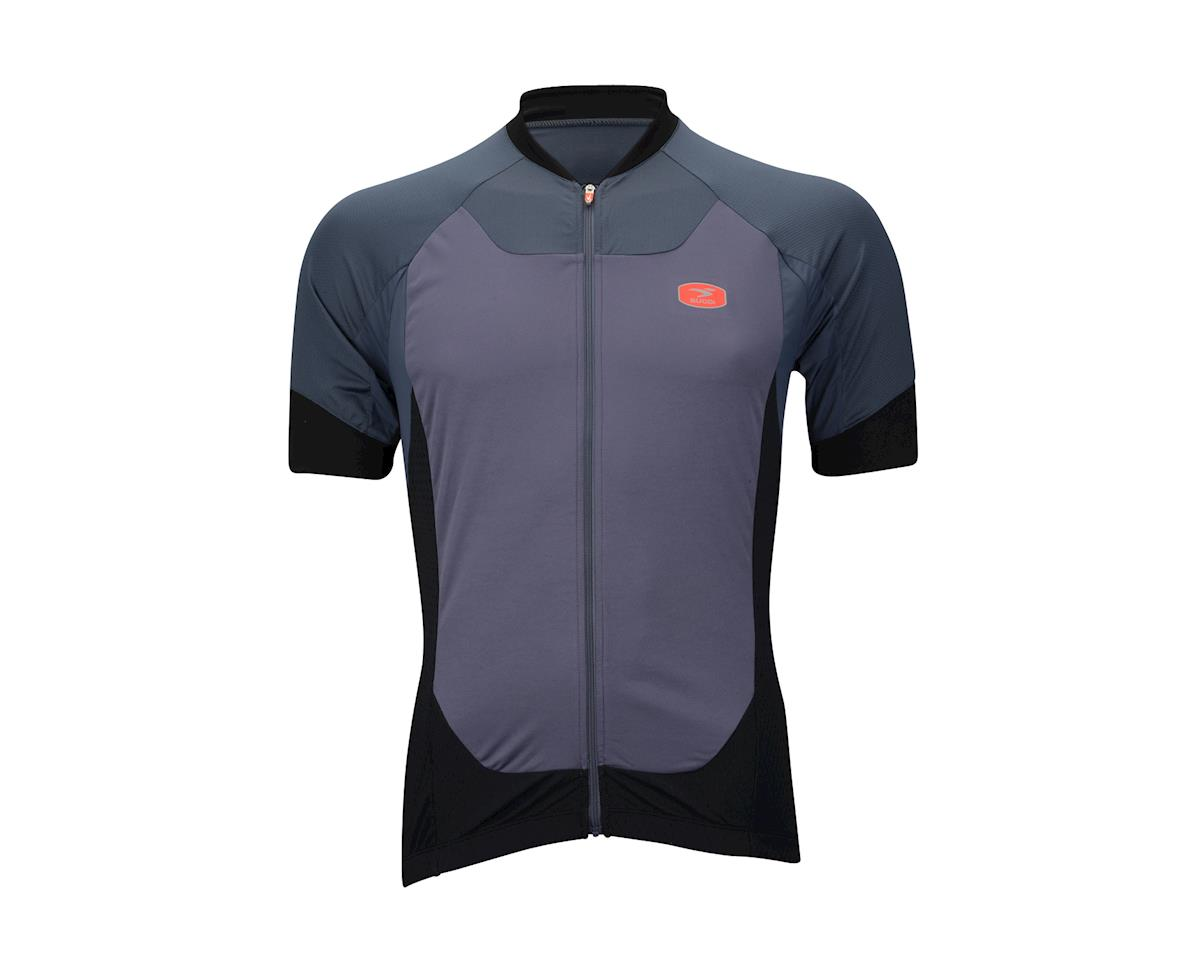 Sugoi RS Pro Short Sleeve Jersey (Grey)