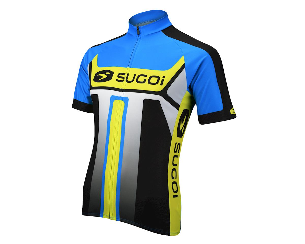 Sugoi Evolution Pro Short Sleeve Jersey (Mint)