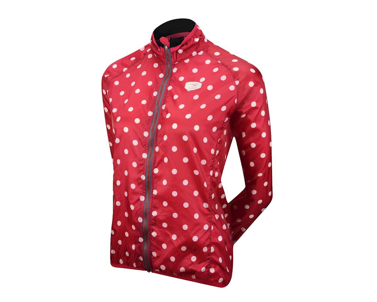 Sugoi Women's RS Jacket (Purple)
