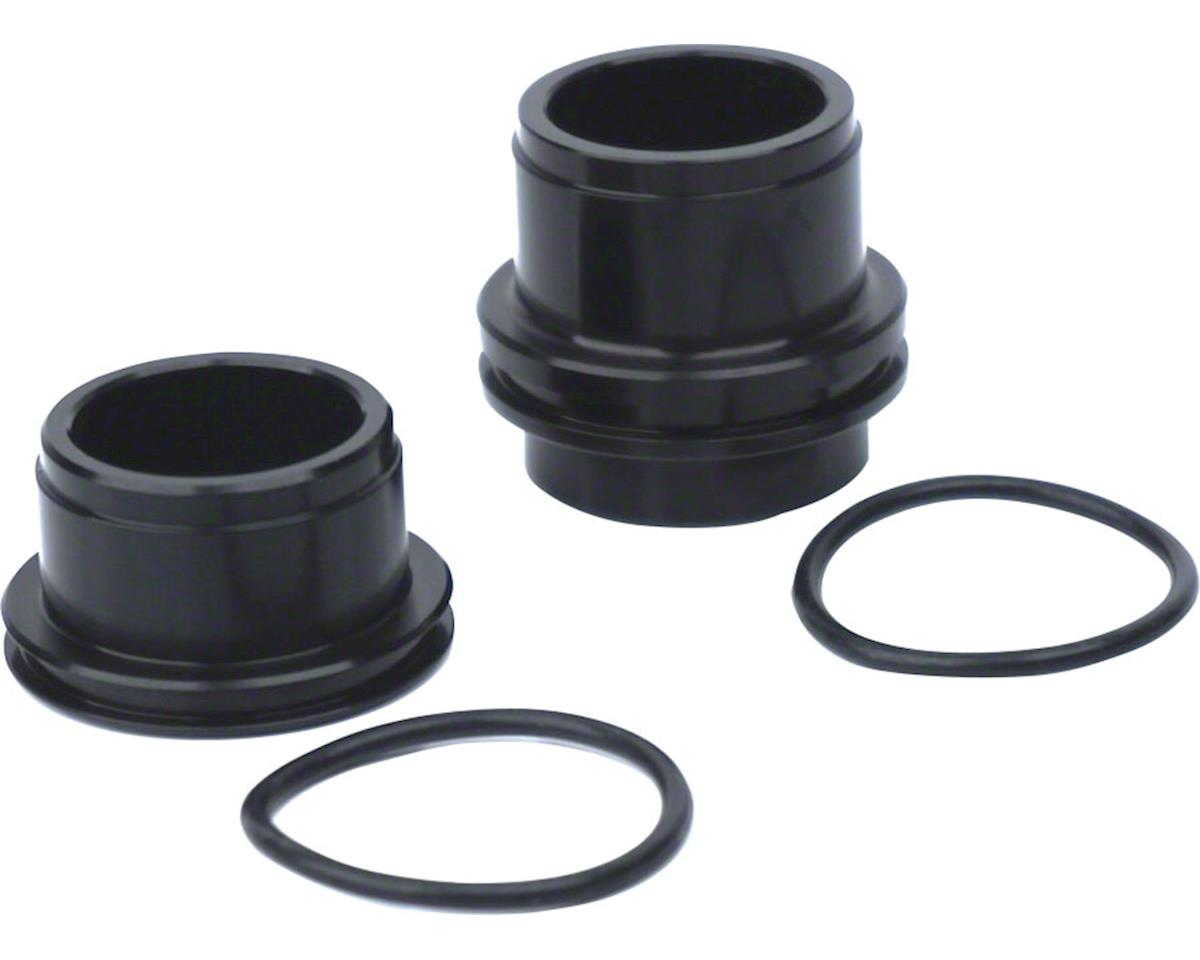 Sun Ringle SRC/SRX Front Hub 20mm End Cap Kit