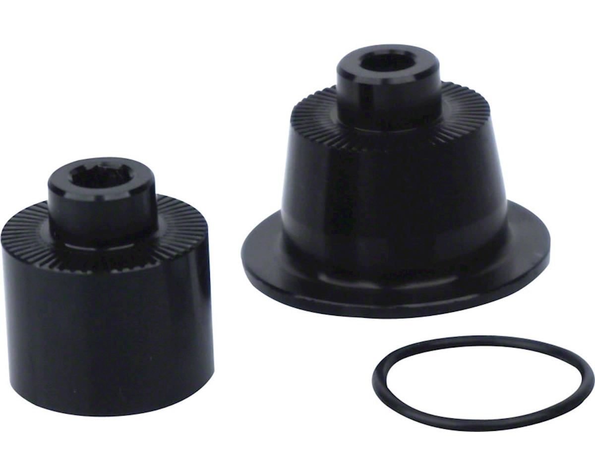Sun Ringle SRC/SRX Rear Hub QR End Cap Kit