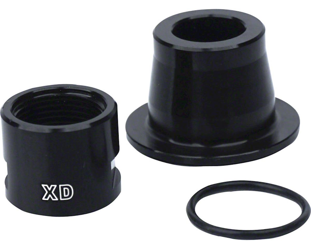 SRC/SRX Rear Hub 142mm XD End Cap Kit