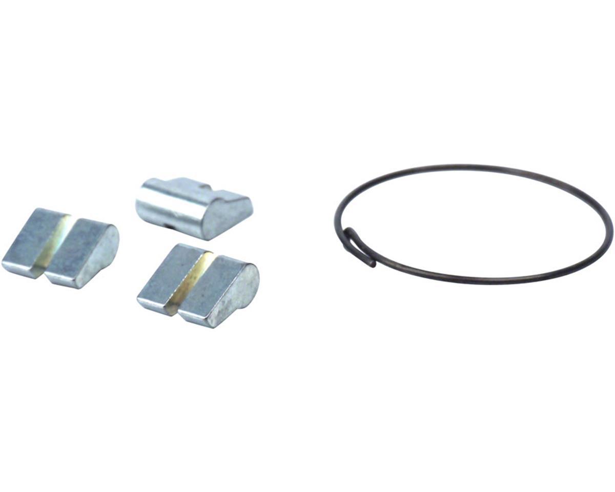 Sun Ringle SRC//SRX Rear Hub QR End Cap Kit