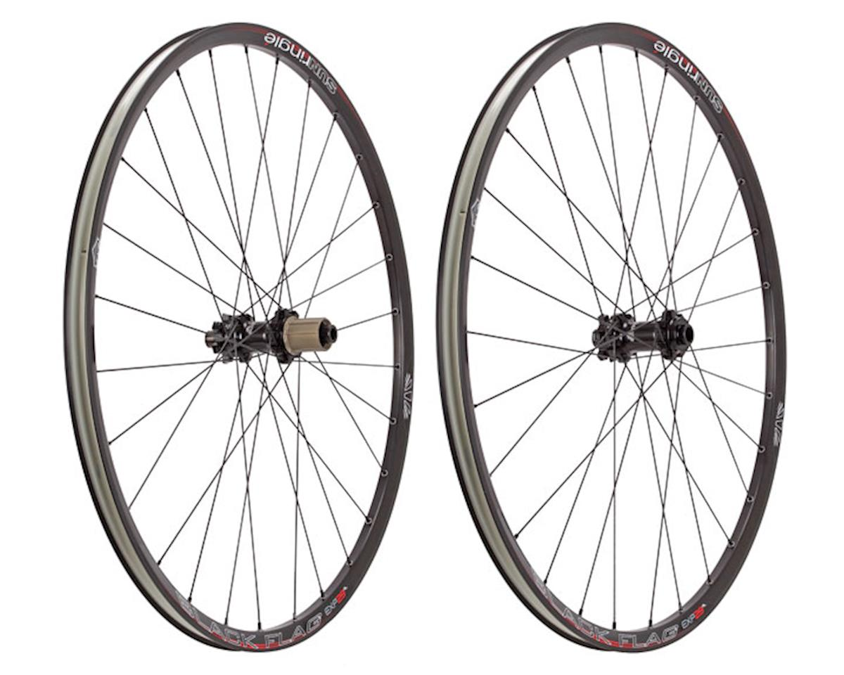 "Sun Ringle ingle Black Flag Expert AL 29"" Wheelset"
